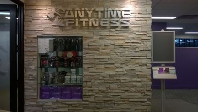 Anytime Fitness Rowville