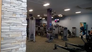 Anytime Fitness Springvale
