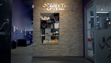 Anytime Fitness Sunshine