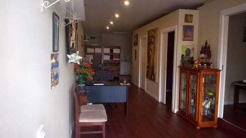 Aree's Thai Massage Mentone