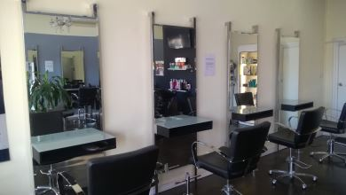 Arrose Hair Salon