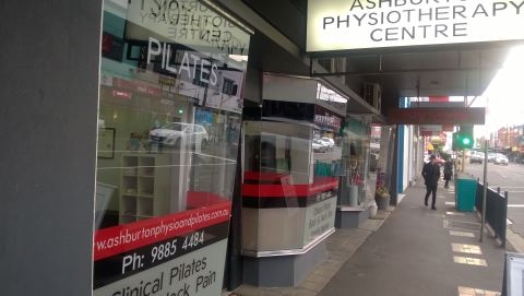 Ashburton Physiotherapy Centre