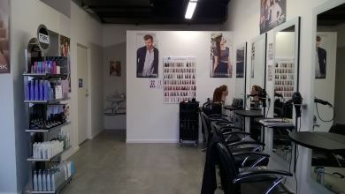 Aspendale Hair Salon