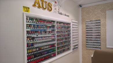 AUS Nails and Beauty