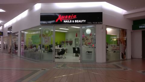 Aussie Nails and Beauty