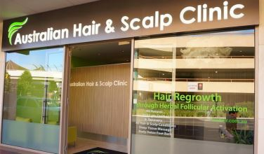 Australian Hair and Scalp Clinic Chadstone
