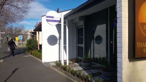 Australian Laser and Skin Clinics Williamstown