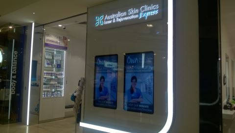 Australian Skin Clinics Knox City