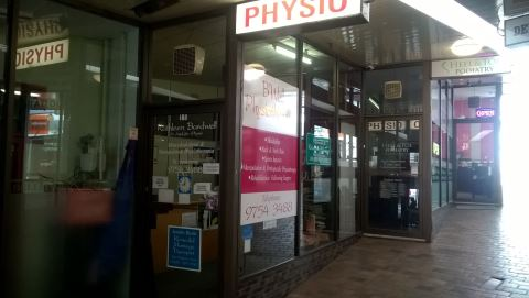 B Well Physiotherapy