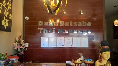 Baan Butsaba Thai Massage