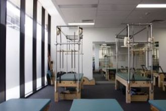 Balance and Control Pilates Prahran