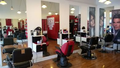 Balwyn's Barber Shop
