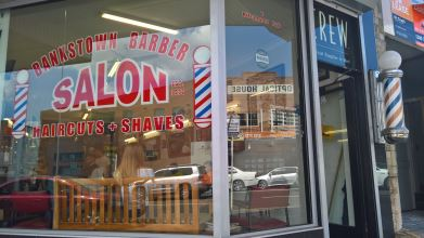 Bankstown Barber Salon