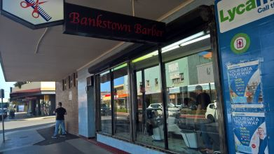 Bankstown Barber