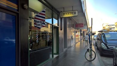 Barber Shop Bondi Junction
