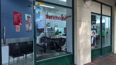 Barber Shop Surry Hills
