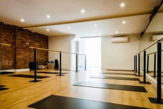 Barre Body South Melbourne