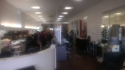 Baxter Institute Hair and Beauty Salon