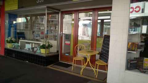 Bay Street Beauty