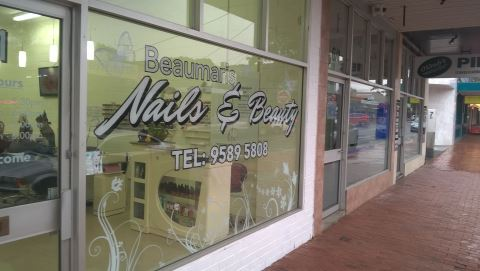 Beaumaris Nails and Beauty