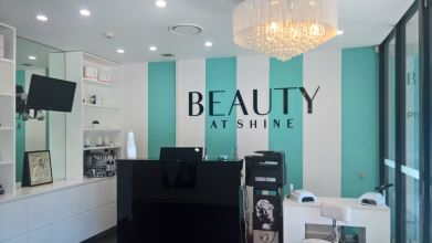 Beauty at Shine