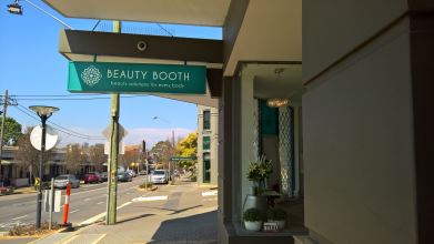 Beauty Booth