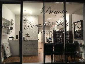 Beauty, Brow & Lash Bar