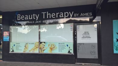 Beauty Therapy by Amies