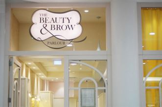 The Beauty and Brow Parlour Casey Central