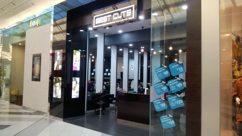 Best Cuts and Colours Epping