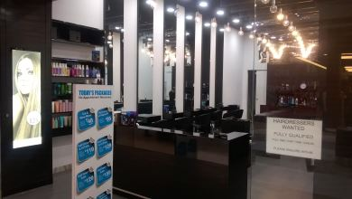Best Cuts Westfield Doncaster