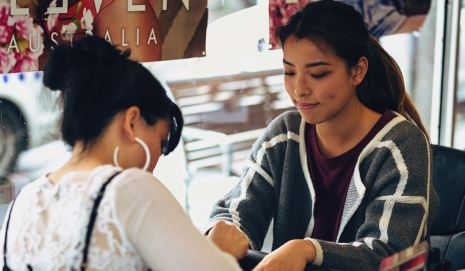 Beyond Distinction