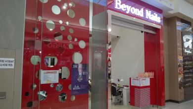 Beyond Nails Pacific Epping