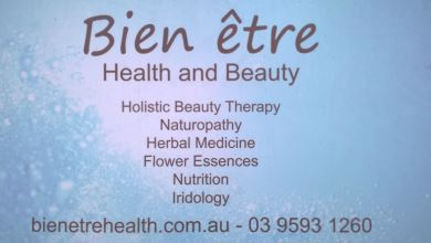 Bien Etre Health and Beauty