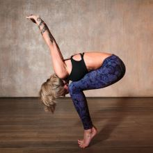 Bikram Yoga Darlinghurst