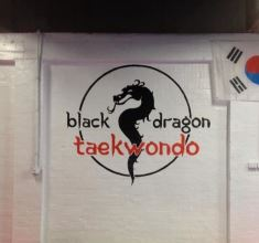 Black Dragon Taekwondo and Fitness