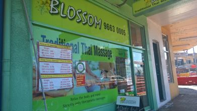 Blossom Traditional Thai Massage