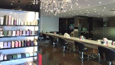 Blow Dry Bar Camberwell