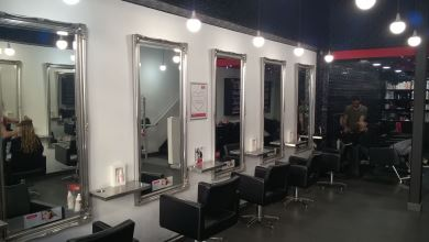 Blow Dry Bar Port Melbourne