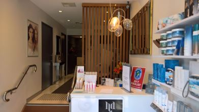 Blue Ocean Beauty and Skincare Clinic