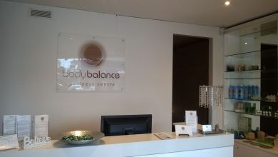 Body Balance Wellness Centre