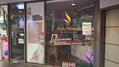 Body Flexion Massage And Skincare