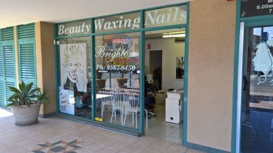 Brighton Nails and Beauty