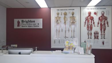 Brighton Physiotherapy and Sports Injury Centre