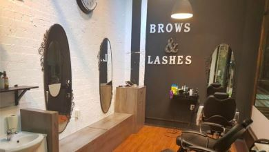 Brow and Lash Parlour