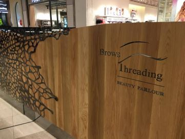 Brows Threading Eastland