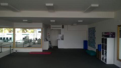 BSPC Exercise Studio