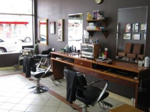 Burnley Barber Shop