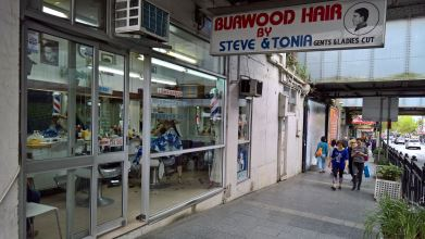 Burwood Hair by Steve and Tonia