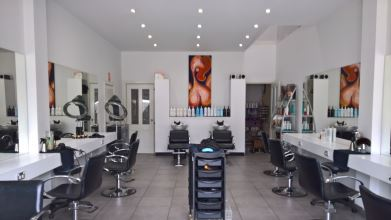 Callaghan Reid Salon